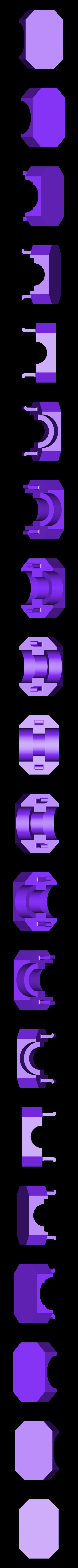baseTop.stl Télécharger fichier STL gratuit Oldie Vice • Design pour impression 3D, AnsonB