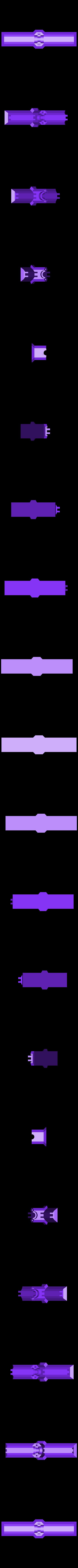 baseBottom.stl Télécharger fichier STL gratuit Oldie Vice • Design pour impression 3D, AnsonB