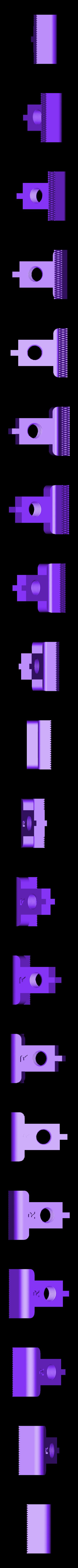 rightClamp.stl Télécharger fichier STL gratuit Oldie Vice • Design pour impression 3D, AnsonB