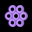 Tray.stl Télécharger fichier STL gratuit Citadel peint carrousel • Design imprimable en 3D, gthanatos