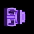 lrSides.STL Download free STL file 1/4-20 Adapter for Articulating Camera Mount for Prusa MK3 • 3D printable model, sneaks