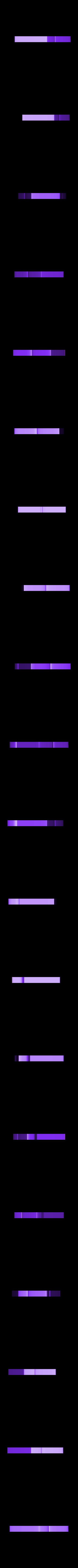 triangle.stl Download free STL file Optical Illusion Shapes 2D • Design to 3D print, UnpredictableLab