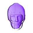 P105e.STL Download STL file Set American Football • 3D printable model, 3dmodelsByVadim