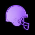 P105.STL Download STL file Set American Football • 3D printable model, 3dmodelsByVadim