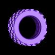 quad-band.stl Download free STL file quad bombardier DS 650 • 3D printer object, jasperbaudoin
