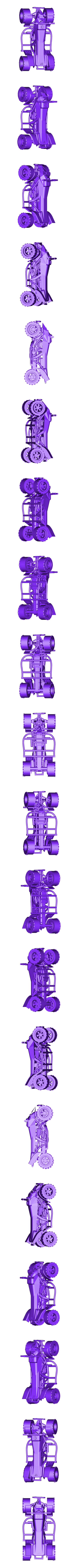 quad-totaal.stl Download free STL file quad bombardier DS 650 • 3D printer object, jasperbaudoin