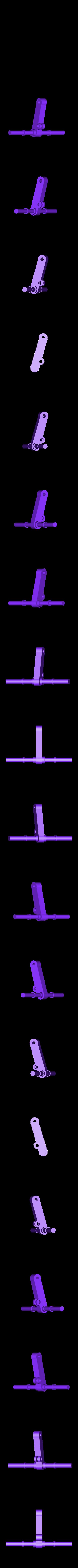 achterbrug.stl Download free STL file quad (custom) • 3D printing design, jasperbaudoin