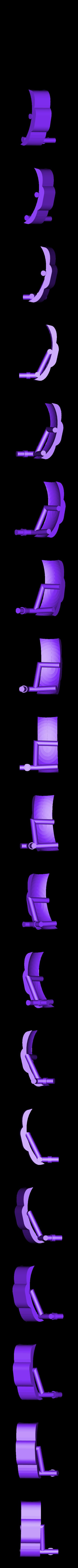 kappen-spatkap-wiel-l.stl Download free STL file quad (custom) • 3D printing design, jasperbaudoin