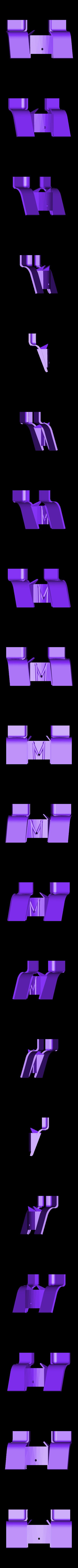 kappen-achter.stl Download free STL file quad (custom) • 3D printing design, jasperbaudoin