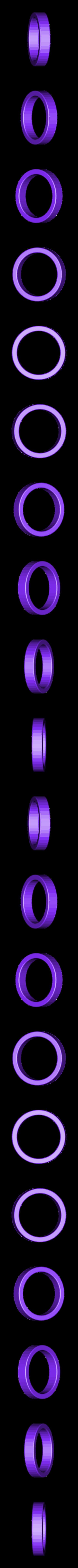 band voor.stl Download free STL file quad (custom) • 3D printing design, jasperbaudoin
