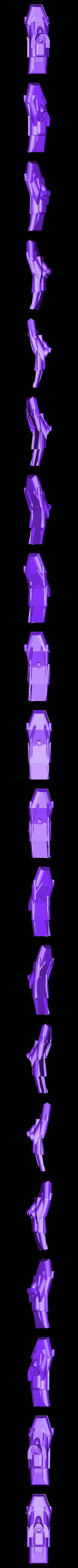 kappen-voor.stl Download free STL file quad (custom) • 3D printing design, jasperbaudoin