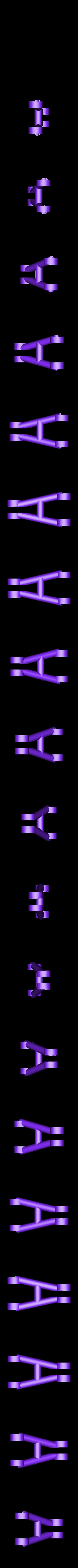 vork onder.stl Download free STL file quad (custom) • 3D printing design, jasperbaudoin