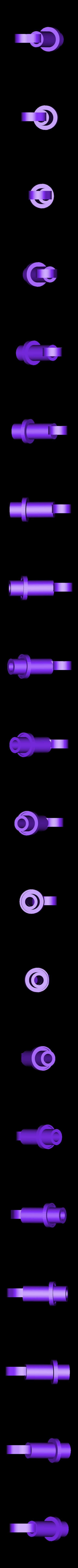 voor veerbover.stl Download free STL file quad (custom) • 3D printing design, jasperbaudoin