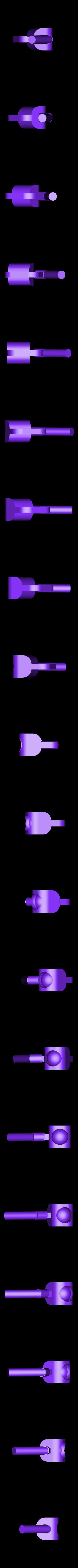 voor veeronder.stl Download free STL file quad (custom) • 3D printing design, jasperbaudoin