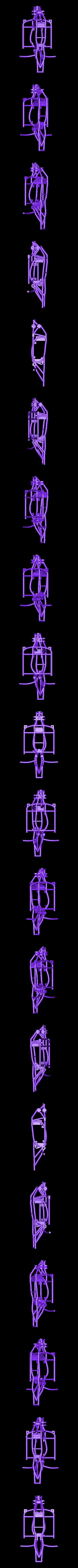 test frame.stl Download free STL file quad (custom) • 3D printing design, jasperbaudoin
