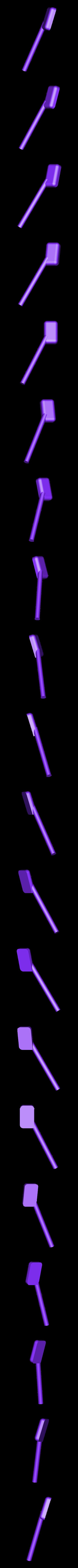 ducati spiegel-right.stl Download free STL file ducati monster 696 • Object to 3D print, jasperbaudoin