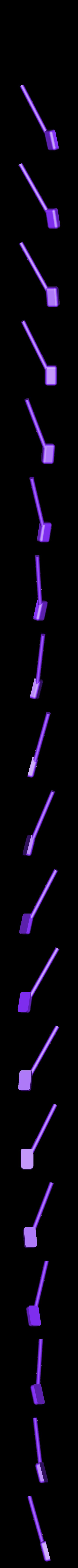 ducati spiegel-left.stl Download free STL file ducati monster 696 • Object to 3D print, jasperbaudoin