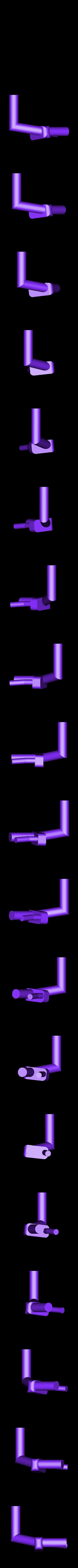 ducati stuur-left.stl Download free STL file ducati monster 696 • Object to 3D print, jasperbaudoin
