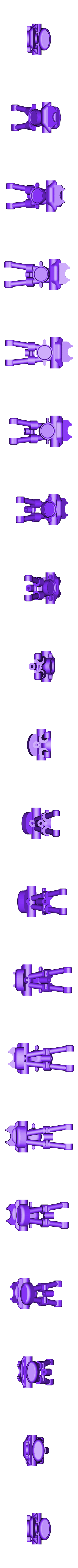 ducati voorvork.stl Download free STL file ducati monster 696 • Object to 3D print, jasperbaudoin