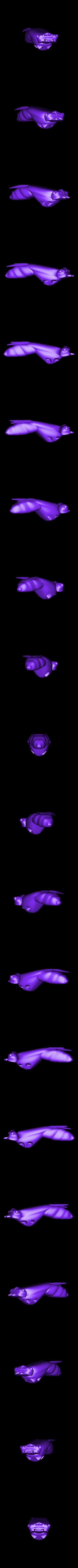 trotteur 1.stl Download STL file trotter • 3D printable design, micaldez
