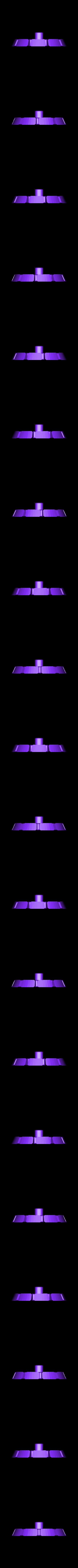 Pièce3.STL Download STL file HELP CUTTING CAKE PART CUTTING • 3D printer object, GuilhemPerroud