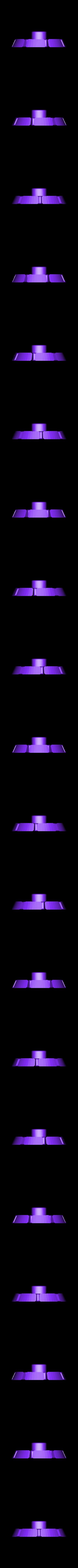 Pièce2.STL Download STL file HELP CUTTING CAKE PART CUTTING • 3D printer object, GuilhemPerroud