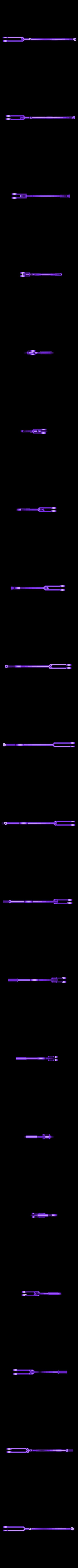 new_frame.stl Download free STL file bicycle lowglider model • 3D printable template, jasperbaudoin