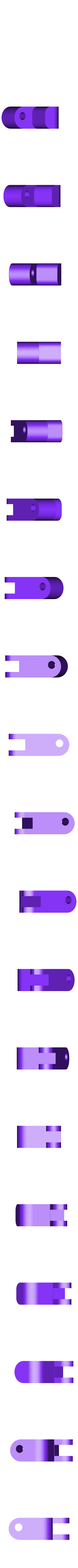 vork-voet-r.stl Download free STL file trick (custom) • 3D printer model, jasperbaudoin