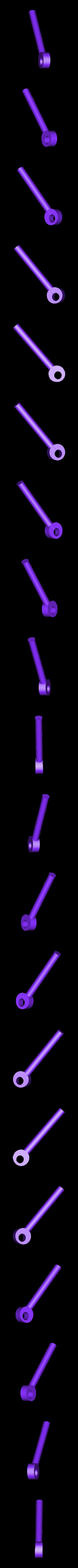 veer-achtboven.stl Download free STL file trick (custom) • 3D printer model, jasperbaudoin
