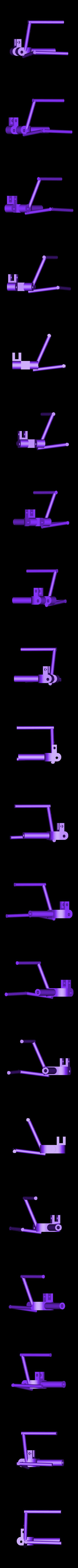 wiel-L.stl Download free STL file trick (custom) • 3D printer model, jasperbaudoin