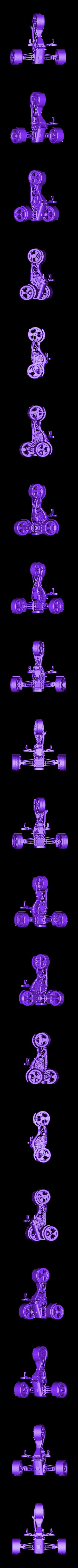 totaal.stl Download free STL file trick (custom) • 3D printer model, jasperbaudoin