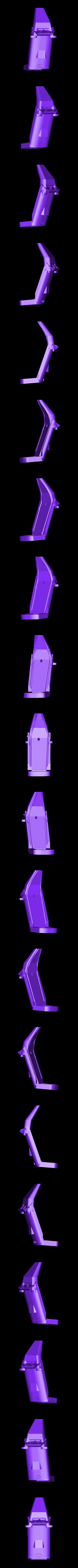 kappen.stl Download free STL file trick (custom) • 3D printer model, jasperbaudoin