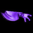 01_Ghostp1.stl Download free STL file GhostBusters Logo • Template to 3D print, Snorri