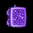CT_GentleGondola.stl Download free STL file Gentle Gondola • 3D printing design, CoryDelgado