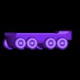 CT_Chassis.stl Download free STL file Gentle Gondola • 3D printing design, CoryDelgado