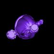 DG_QueenIsabella.stl Download free STL file Queen Isabella • Object to 3D print, MagicEddy