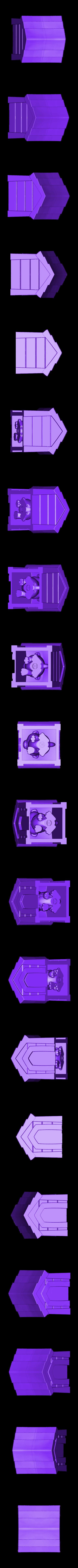 MP_NikoThePuppy.stl Download free STL file Niko the Puppy • 3D printable design, MagicEddy