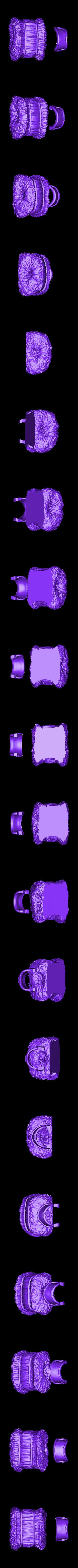 MP_Tessa_Accessories_.stl Download free STL file Tessa the Pony • Object to 3D print, MagicEddy