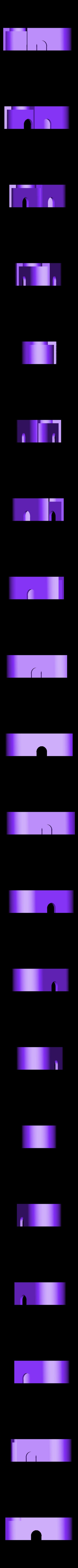 Blender_Gear_Housing.STL Download free STL file Hand Mixer • 3D printable design, alterboy987