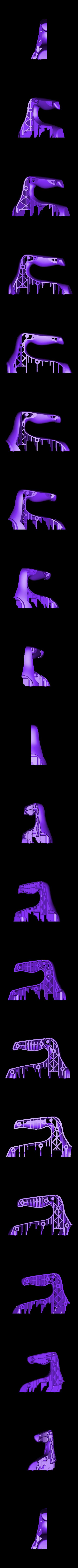 Blender_Right.STL Download free STL file Hand Mixer • 3D printable design, alterboy987