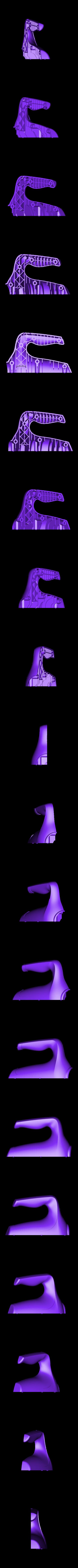 Blender_Left.STL Download free STL file Hand Mixer • 3D printable design, alterboy987