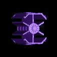 MMRTG_Part.stl Download free STL file Mars Rover • 3D printer model, RaymondDeLuca