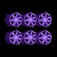 Hubs.stl Download free STL file Mars Rover • 3D printer model, RaymondDeLuca