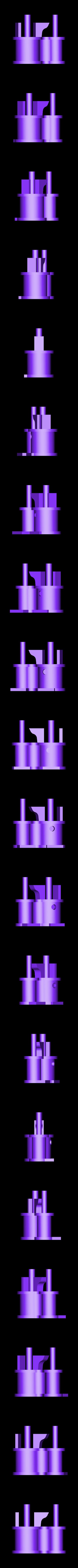 air_Pump-b.STL Download free STL file 4-8-8-4 Big Boy Locomotive • 3D printer object, RaymondDeLuca