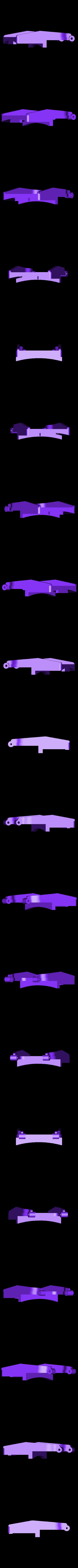 Bell_Cradle_.STL Download free STL file 4-8-8-4 Big Boy Locomotive • 3D printer object, RaymondDeLuca