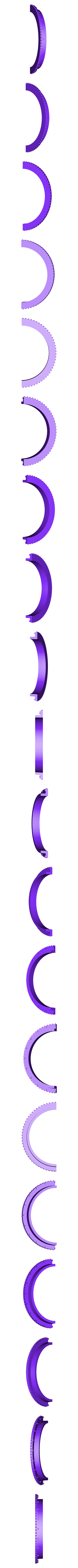 Boiler_Section_1_-_SCALED_Part_1-.STL Download free STL file 4-8-8-4 Big Boy Locomotive • 3D printer object, RaymondDeLuca