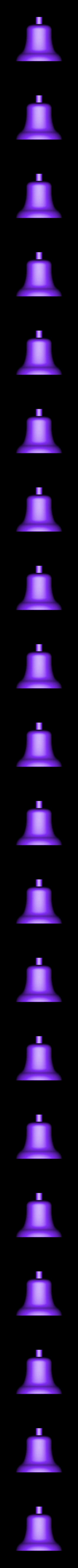 Bell.STL Download free STL file 4-8-8-4 Big Boy Locomotive • 3D printer object, RaymondDeLuca