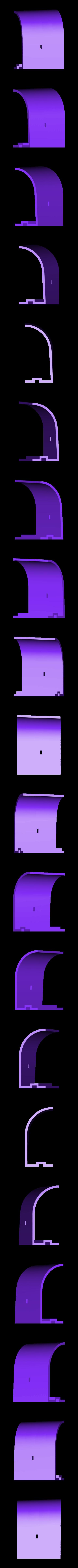 Boiler_Section_4-_SCALED-1.STL Download free STL file 4-8-8-4 Big Boy Locomotive • 3D printer object, RaymondDeLuca