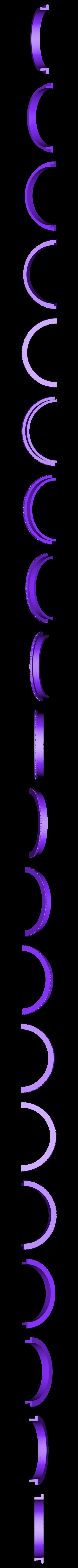 Boiler_Section_1_-_SCALED_Part_6-.STL Download free STL file 4-8-8-4 Big Boy Locomotive • 3D printer object, RaymondDeLuca