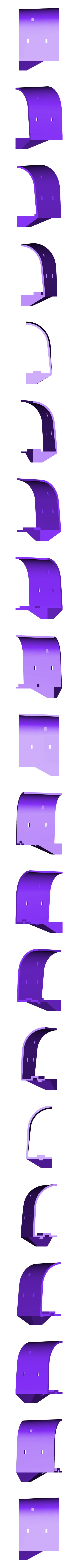 Boiler_Section_4-_SCALED-3.STL Download free STL file 4-8-8-4 Big Boy Locomotive • 3D printer object, RaymondDeLuca